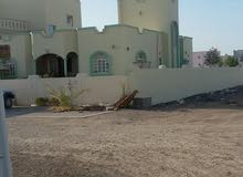 excellent finishing palace for rent in Seeb city - Al Maabilah