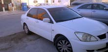 car for sale Mitsubishi lancer