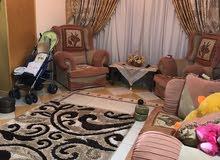 شقة 130 متر لللبيع بشارع عثمان بن عفان متفرع من شارع جمال عبد الناصر