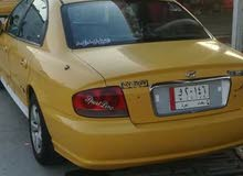 Used condition Hyundai Sonata 2004 with 20,000 - 29,999 km mileage