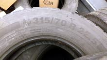Used Trucks Tires