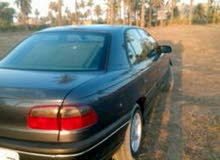 Manual Opel 1998 for sale - Used - Al-Khums city