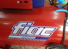مجموعة بالحاج الوكيل الحصري لشركة  FIAC الإيطالية