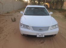 km Hyundai Azera 2007 for sale