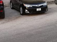 2013 Used Camry with Automatic transmission is available for sale