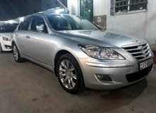 100,000 - 109,999 km Hyundai Genesis 2011 for sale