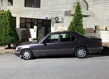 Best price! Mercedes Benz E 200 1991 for sale