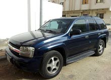 2007 Chevrolet Trail Blazer for Sale