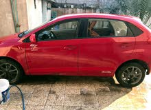 Red Chery A11 2013 for sale