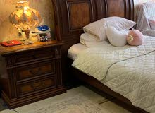 Jeddah – A Bedrooms - Beds that's condition is Used