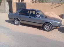 1987 BMW Other for sale