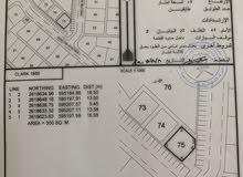 للبيع ارض سكني تجاري الهرم الاولى