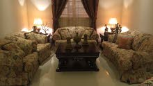 Sofas - Sitting Rooms - Entrances Used for sale in Amman