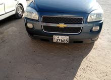 Chevrolet Uplander car is available for sale, the car is in Used condition