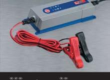 شاحن بطارية chargeur batterie