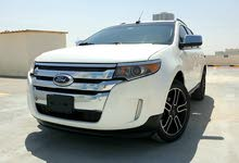 Ford Edge SEL plus 2014 model free of accidents excellent condition