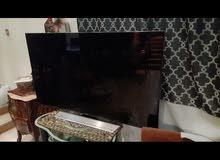 شاشة سامسونج 55 بوصة للبيع