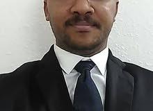 مدير مالي سوداني