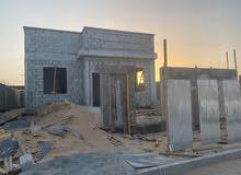 فيلا سكنية للبيع موقع ممتاز بعجمان منطقة الياسمين مخطط السعادة مع خدمات وشوارع وكهرباء حكومي