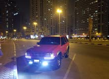The only car in UAE - Ford Explorer sport 1997 Excellent Condition