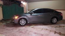 للبيع نسيان التيما موديل 2015 Nissan Altima 2015 for sale