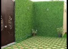 ابو محمد  لتنسيق  الحدائق