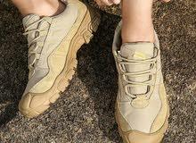 حذاء للتدريبات العسكرية و الامنية