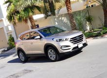 Hyundai Tucson, 2018 Model For Sale