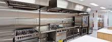 Cloud Kitchen/ Dark Kitchen Dubai- 3500 AED/ Monthly