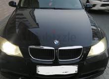 BMW 320i 2008 Model