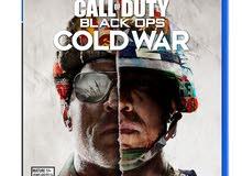 cod black ops cold war جديد ps4