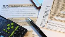 مكتب حاتم  المفتي للمحاسبة و المراجعة و الأستشارات المالية محاسب و مراجع قانوني