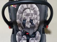 Graco Swing and Car seater