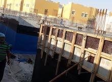 بناء مقاولات عامة عمارات مجمعات فلل و قصور  مجالس وملاحق دقة وجودة بالتنفيذ