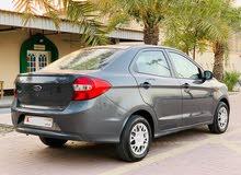 Ford Figo 2016 for sale on cash or installment.