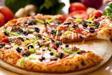 شيفات بيتزا و معجنات للإستقدام من المغرب