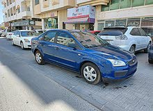 DHS 6200/= FORD FOCUS 2008 - LOW MILEAGE - NO ACCIDENT -