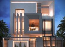 للبيع  أرض سكنية بمنطقة مصفوت  - حوض 3 - عجمان