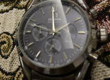 ساعة اوميجا و تاج هور