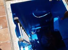 عزل أسطح عزل خزانات غسيل خزانات كشف تسربات