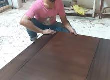 صباغ اخشاب مصري