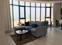 SPACIOUS LUXURY new 1BR in Seef Area