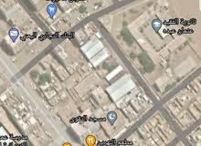 هنجر للايجار بقلب الشيخ عثمان السيله قبال سوق الخيرات