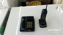 للبيع كميه تلفونات هونداي لاسلكي جديد بالكرتون بالجمله صناعه كوريه
