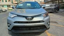 Toyota Rav 4 full option limited XLE 2018