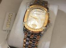 Versace Crystal Sapphire watch