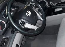 Honda Accord 2010 Gcc