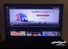 تلفزيون محول سمارت نهايته 600 معا القاعده