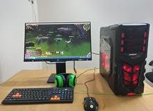 للبيع PC Gaming  كامل