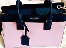 Kate Spade Tote Bag (used one time)